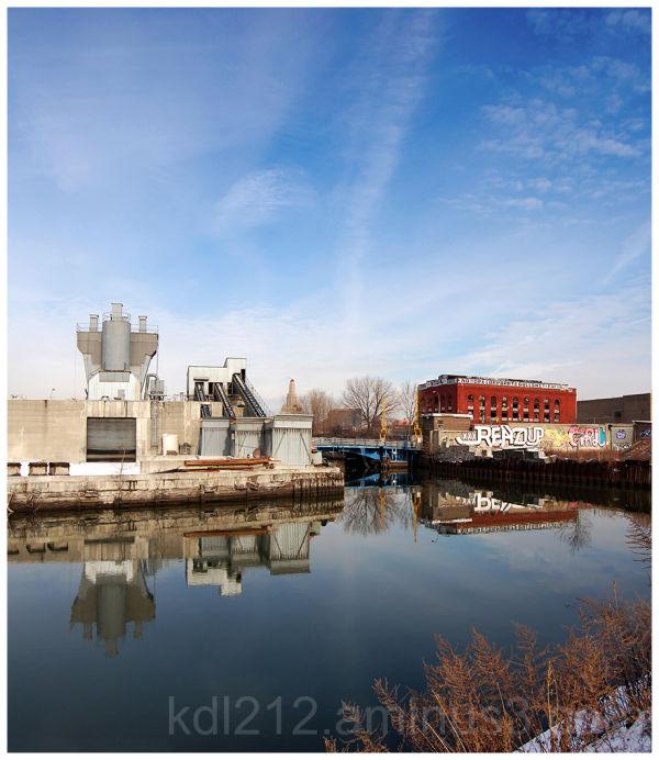 Gowanus 59: January