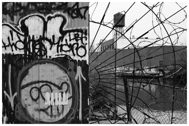 Gowanus 60: Fence