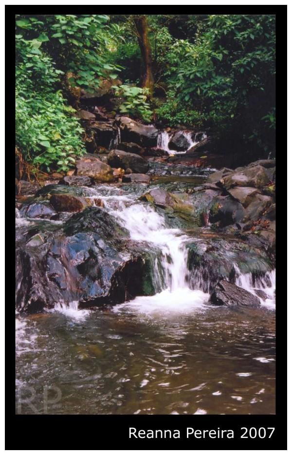 Papanashami River