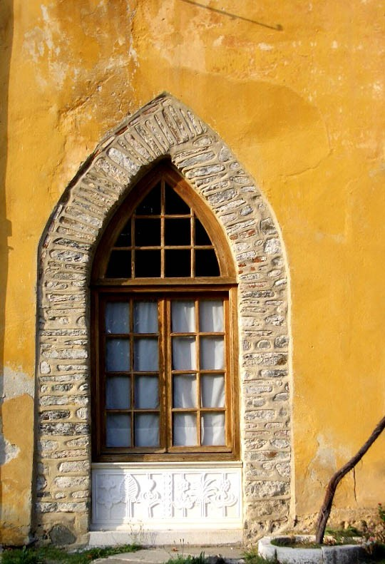 Iviron monastery.