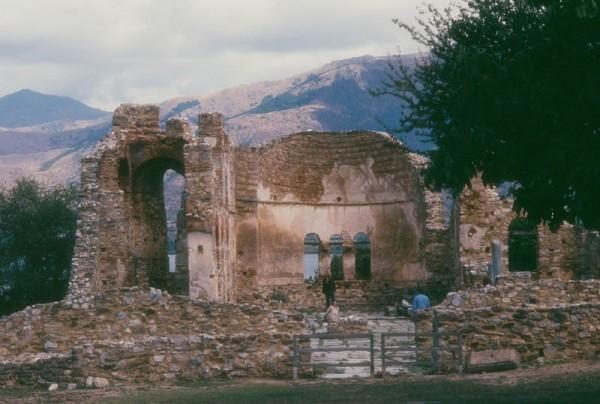 Saint Achilios.