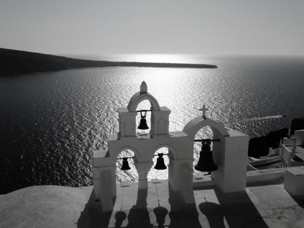 Aegean bells.