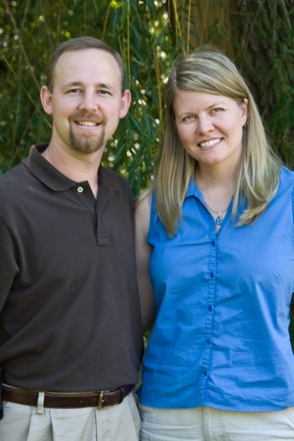 James and Jodi