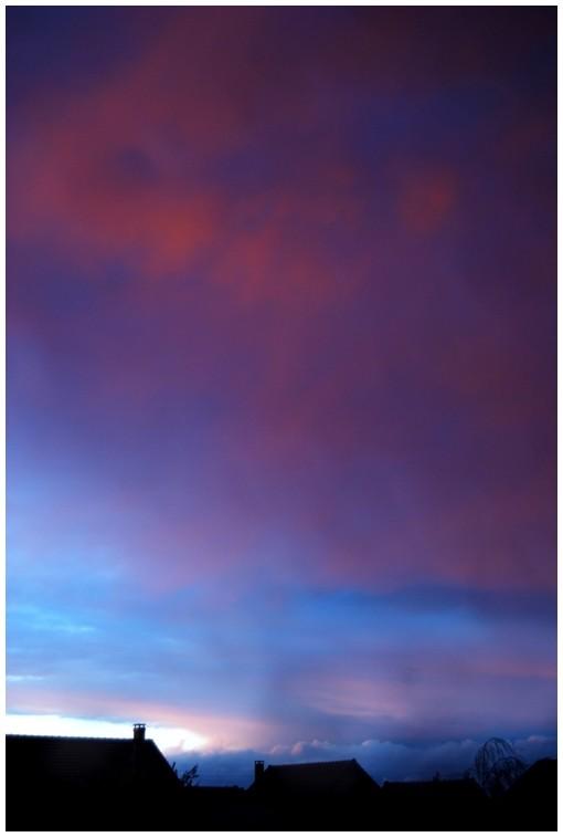 sky ghost clouds nuages fantomes ciel