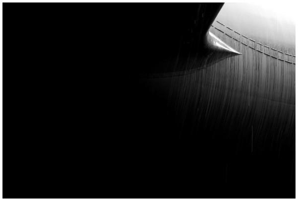black drops noir sous marin uboot