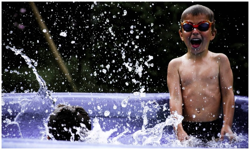 swiming nager piscine water eau