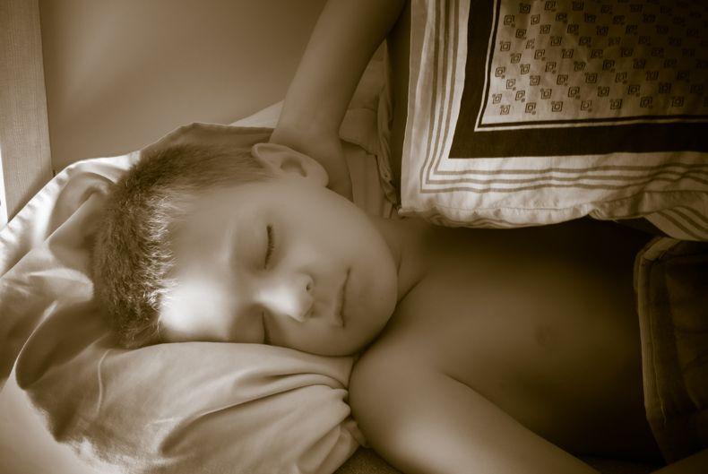 Evan rêve