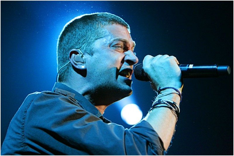 Rob Thomas - Matchbox Twenty