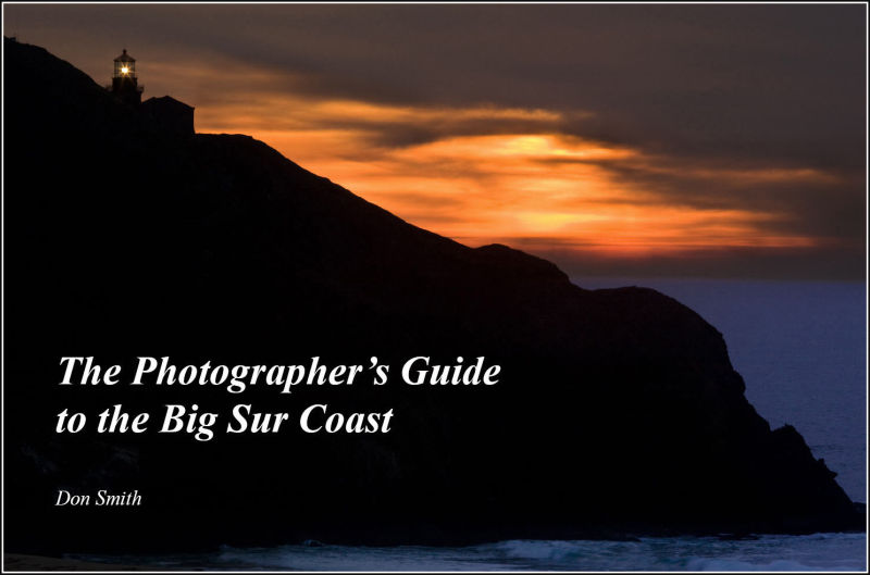 New eBook on Big Sur now Available!