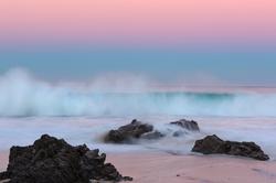 Garrapata Beach, Don Smith Photo Workshops