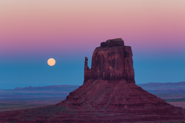 Monument Valley, Don Smith Photo Workshops