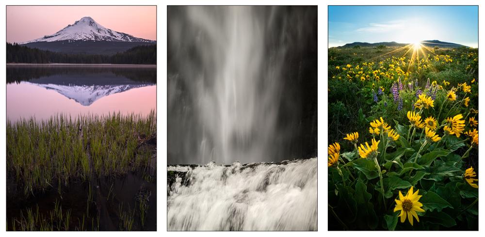 2016 Columbia River Gorge Photo Workshop