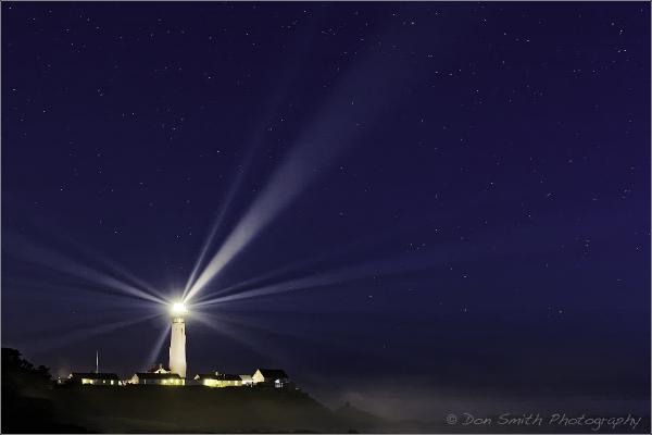 Pigeon Point Lighthouse, san mateo coast