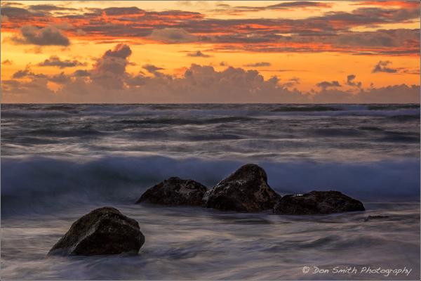 Kauai Dawn