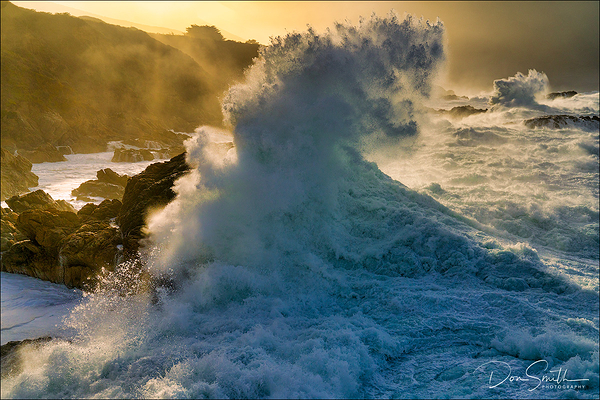 Photographing Big Waves With Sony a7RIII