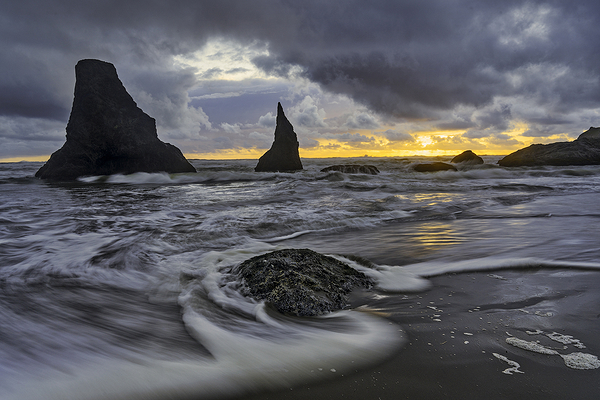 Oregon Coast Photo Workshop