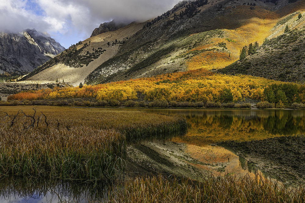 North Lake, Eastern Sierra, California