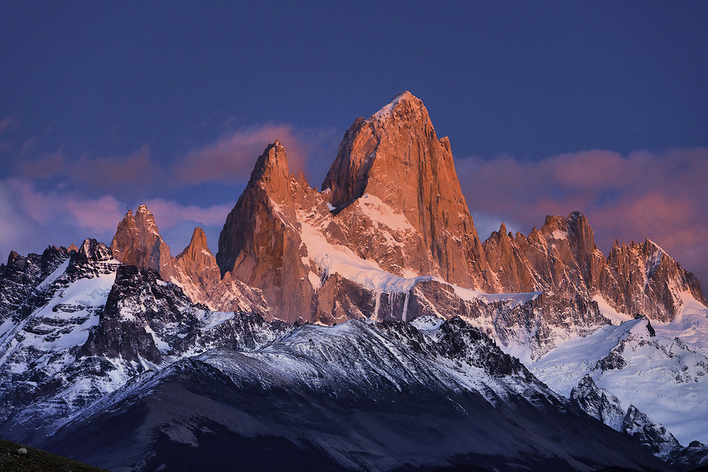 Patagonia Workshop :: Mt. Fitzroy, Argentina