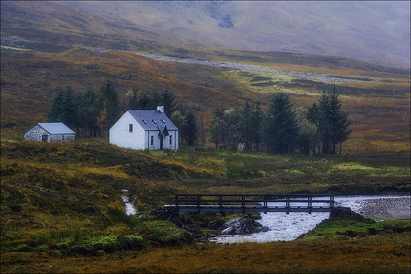 Scottish Highlands Workshop