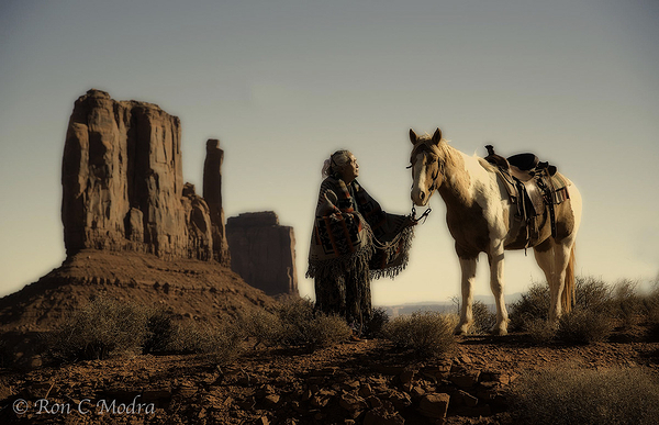 Monument Valley Landscape and Portraiture Workshop
