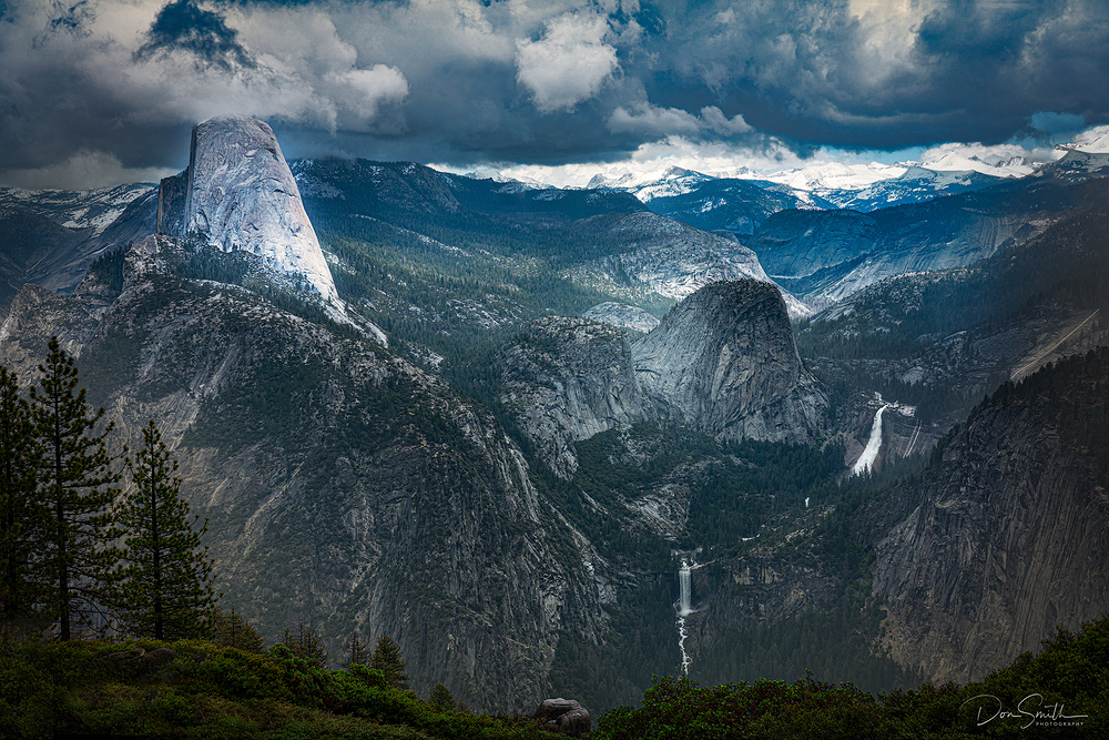 Yosemite High Country