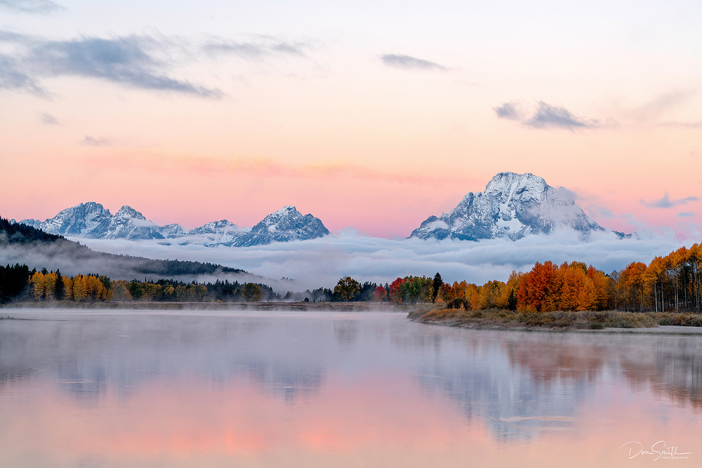 Join Me in Grand Teton National Park