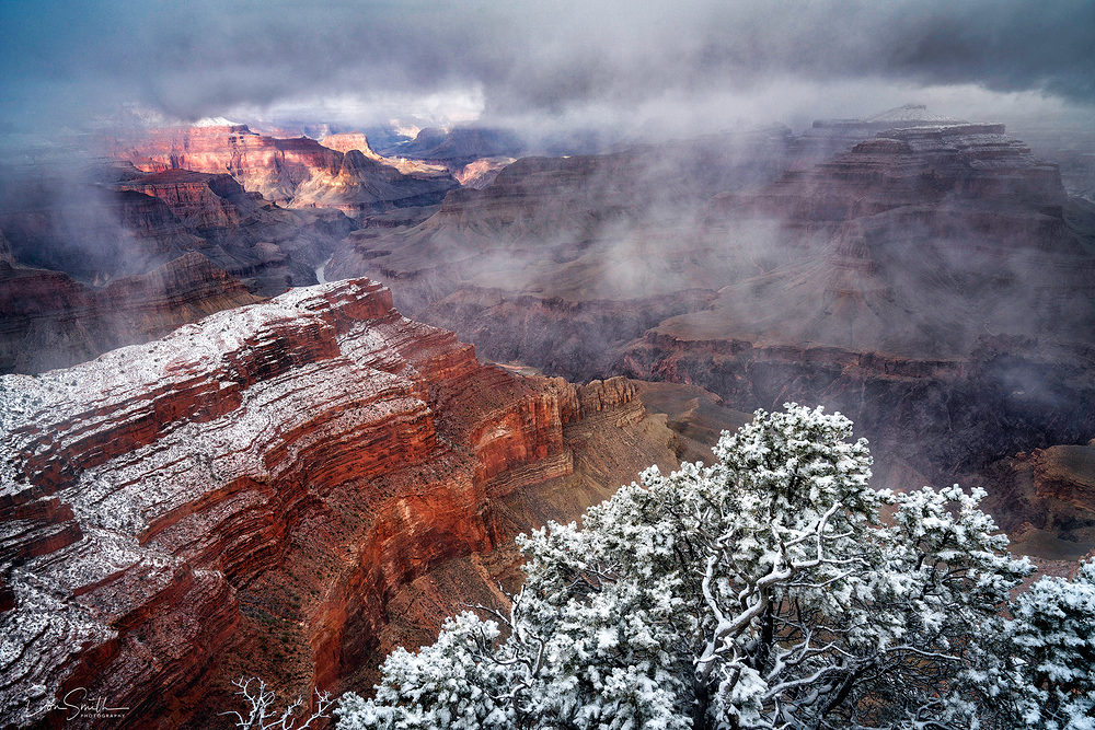 Northern Arizona Winter Photo Workshop
