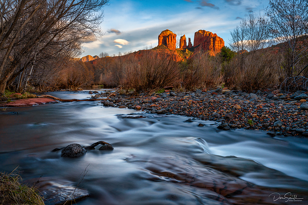 Red Rock Crossing, Sedona, Arizona