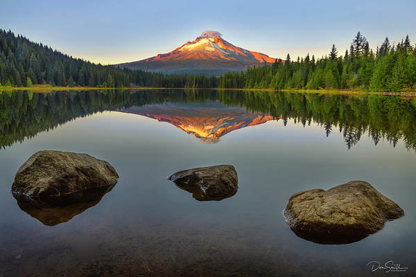 Mt. Hood - Columbia River Gorge Photo Workshop