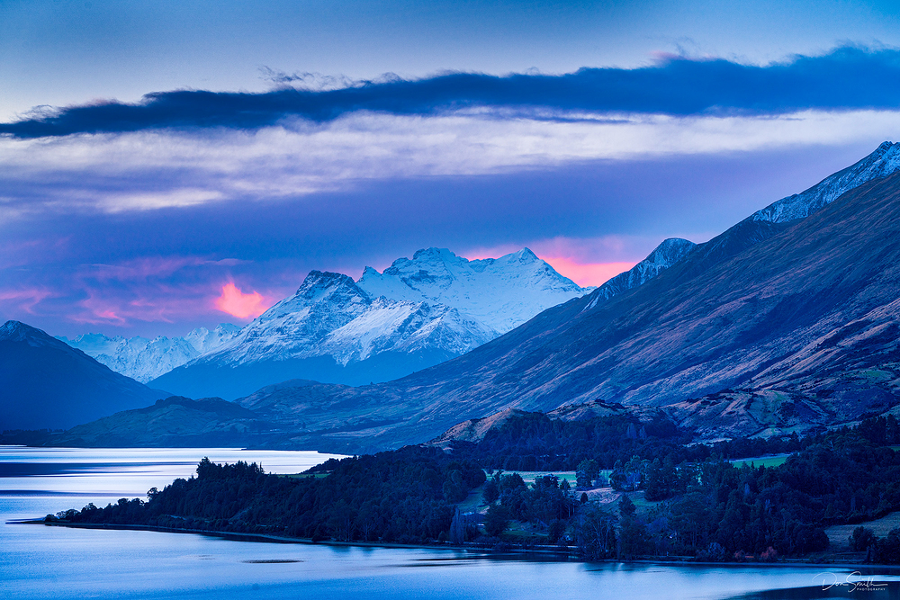 South Island, New Zealand :: SONY SESSIONS