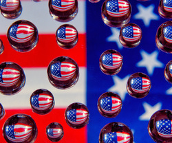 Celebrating USA's Independence Day