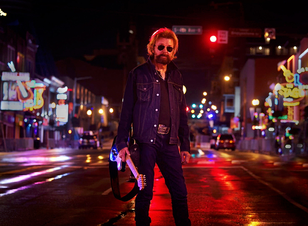 Behind the Scenes - Ronnie Dunn