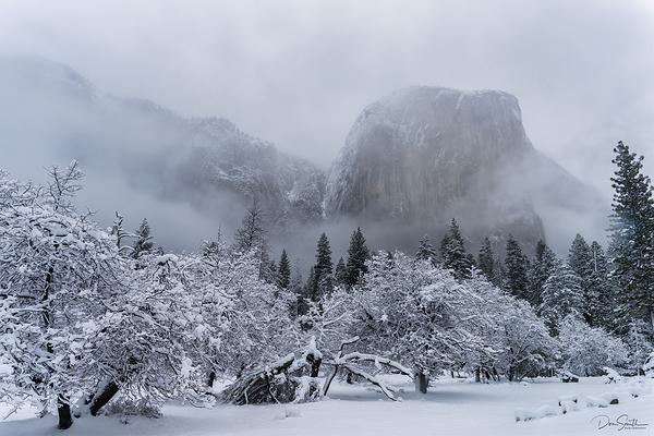 El Capitan, Yosemitie National Park