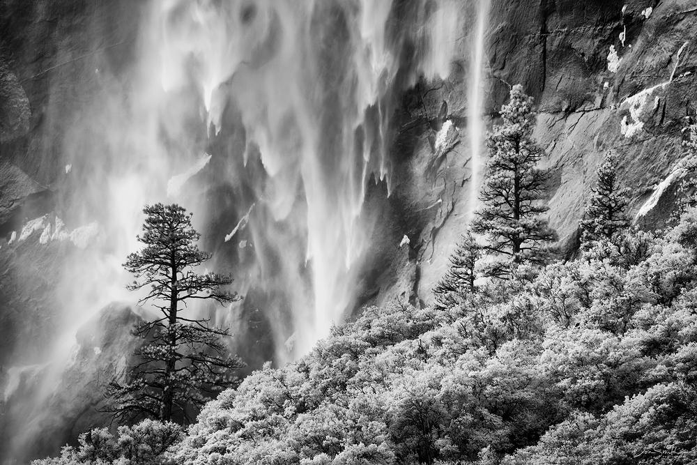 Upper Yosemite Falls, Yosemite National Park