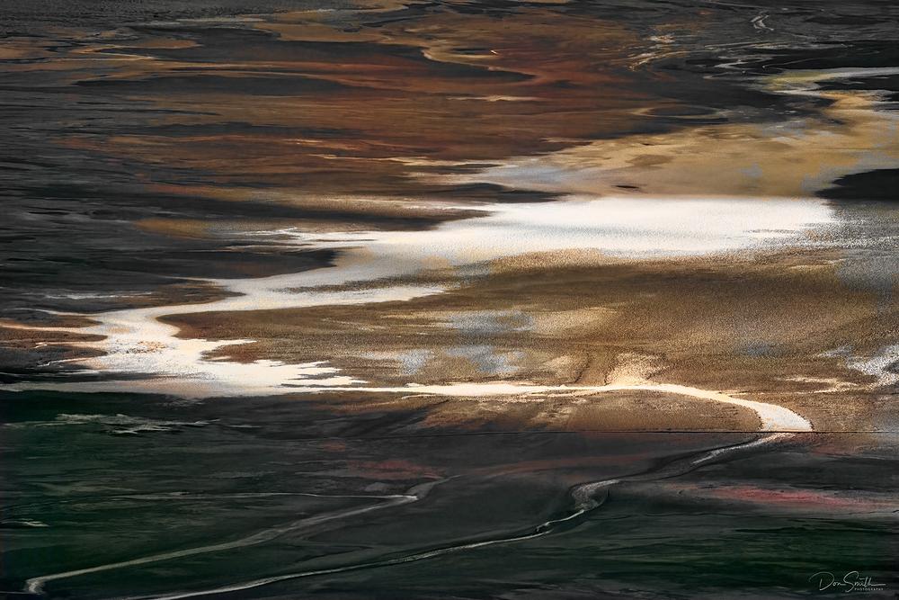 Death Valley Patterns