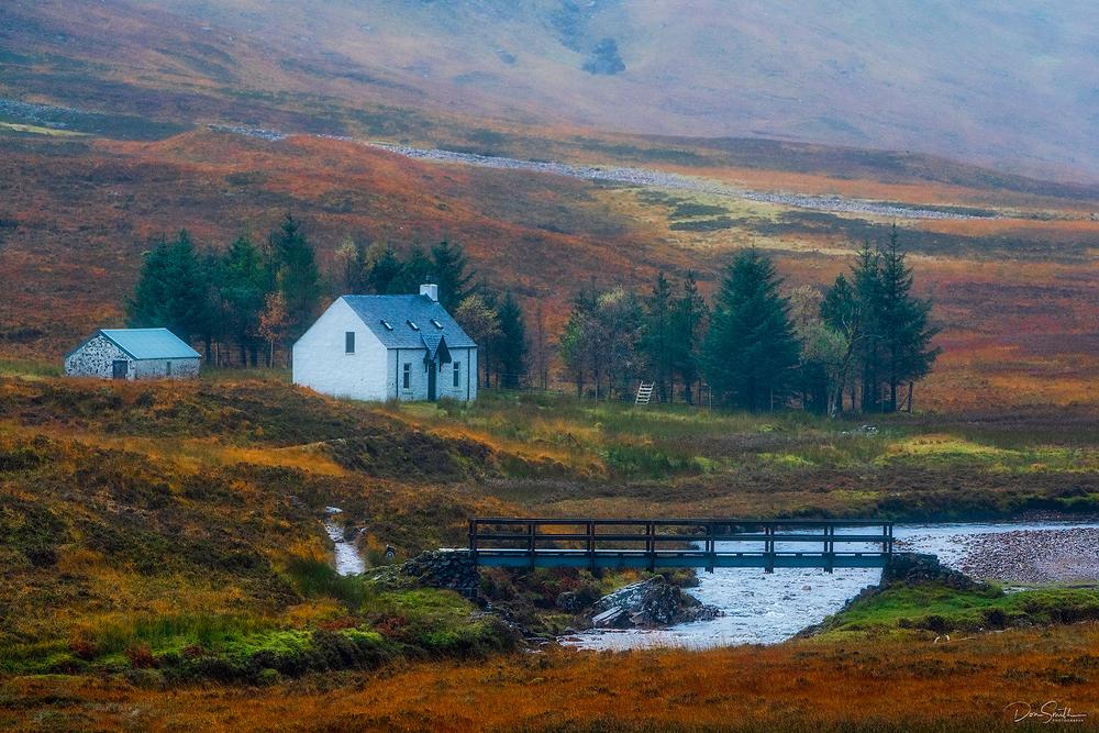 Socttish Highlands Workshop Octrober 7-17th