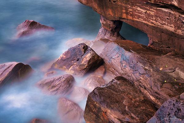 Big Bay State Park, Madeline Island, WI