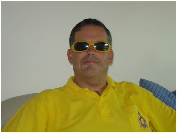 "This is me -- Mark Jochim of ""Baan Jochim Phuket"""
