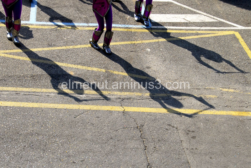 carnaval kinbedeball