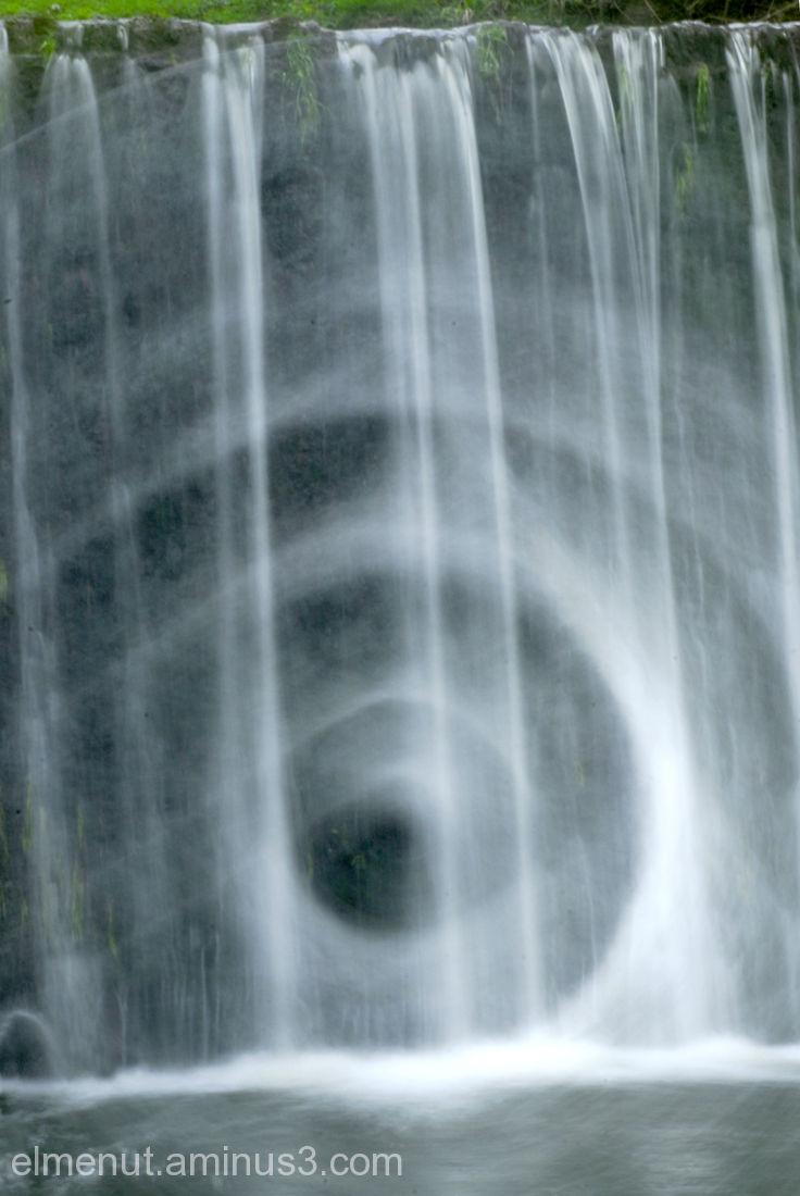 onyar saltant aigua
