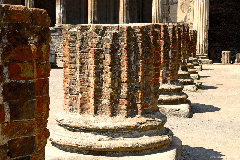 pompeia creuer