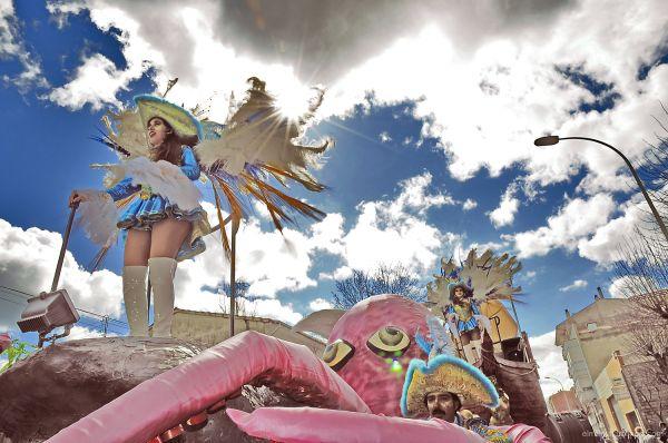 carnaval olot 2011