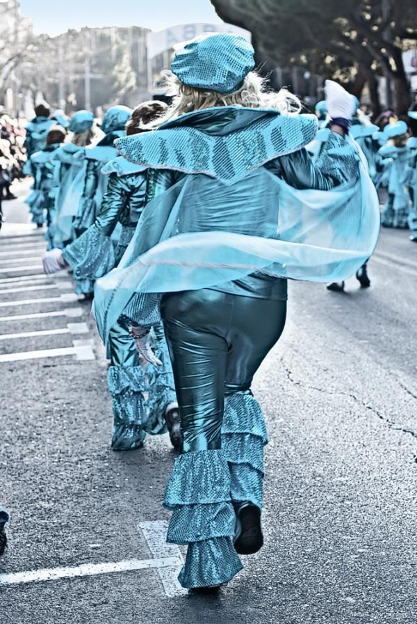 carnaval  2012 kinbedeball platja daro