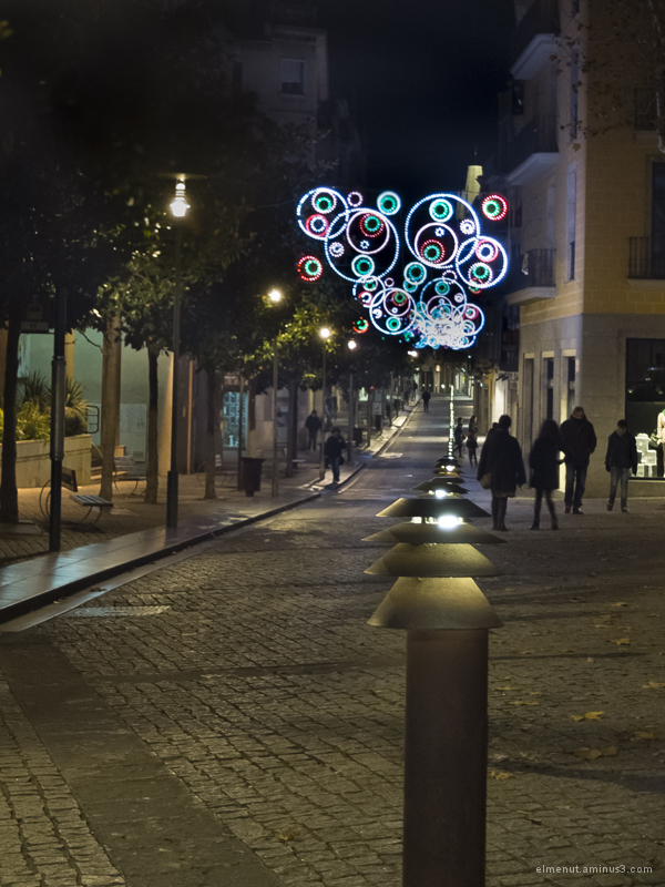 nadal carrer girona