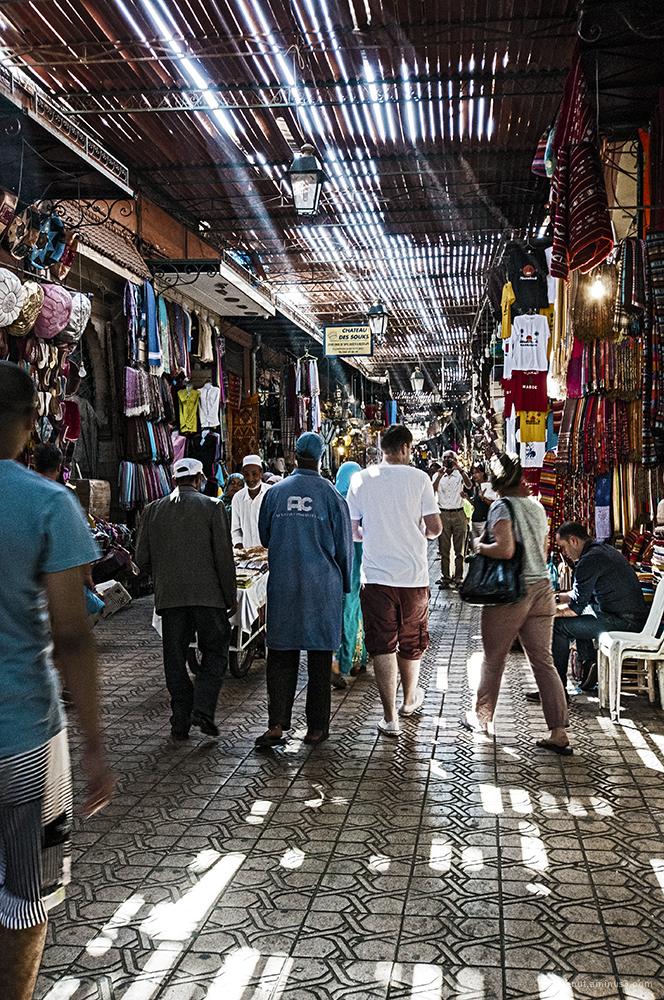 viatge marrakech