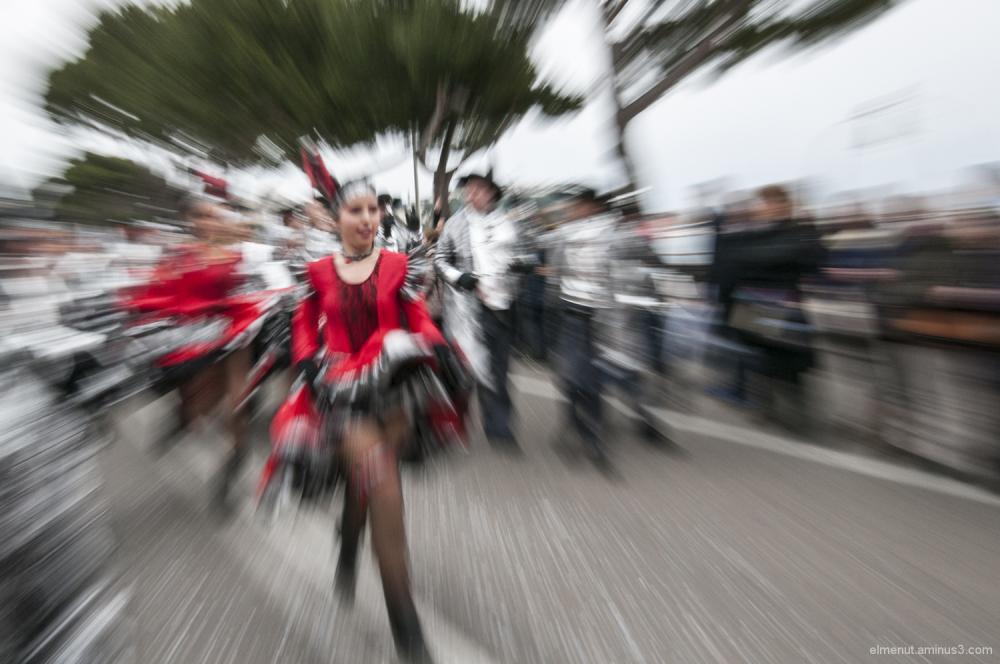 carnaval  2015 kinbedeball