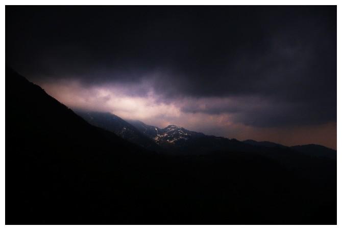 Himalayan Mysteries ...
