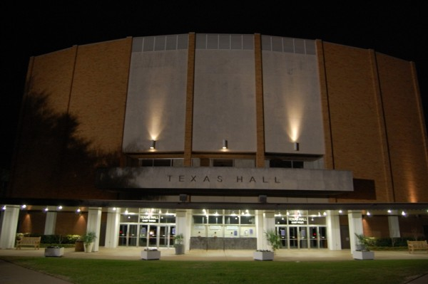 Texas Hall