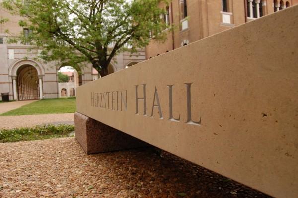 Herszstein Hall