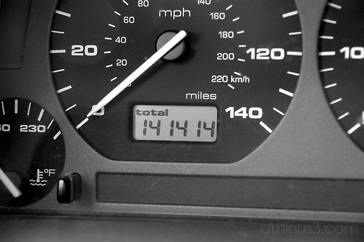 The Odometer